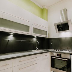 Апартаменты Elite Apartments – Gdansk Old Town Улучшенные апартаменты фото 3