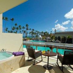 Отель The Reserve at Paradisus Palma Real - Все включено бассейн фото 2