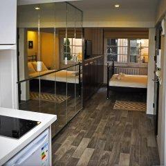 Отель Arch-ist Galata Suites Номер категории Эконом фото 4