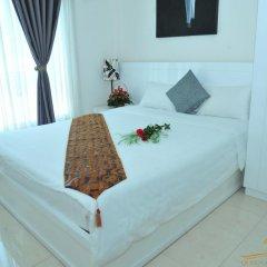 Queen Central Apartment-Hotel 3* Апартаменты с различными типами кроватей фото 10