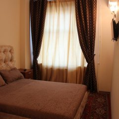Мини-отель Престиж Улучшенный номер с различными типами кроватей фото 6