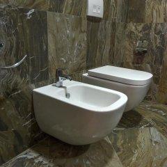 Отель Pandora Residence Албания, Тирана - отзывы, цены и фото номеров - забронировать отель Pandora Residence онлайн ванная