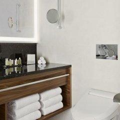 Vienna Marriott Hotel 5* Представительский номер с различными типами кроватей фото 10