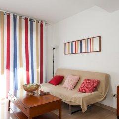 Апартаменты Vivobarcelona Apartments Capmany Барселона комната для гостей фото 3