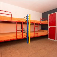 Отель Mambo Tango 2* Стандартный номер с различными типами кроватей фото 9