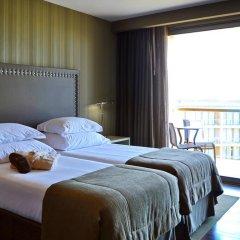 Отель Salgados Palace 5* Стандартный номер с 2 отдельными кроватями