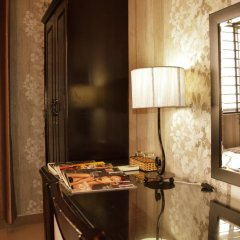 Nguyen Khang Hotel 2* Номер Делюкс с различными типами кроватей фото 4