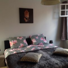 Отель Holiday Home 't Beertje 3* Стандартный номер с различными типами кроватей фото 2