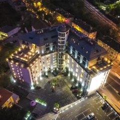 Отель Capital City Center Apart Residence Болгария, Пловдив - отзывы, цены и фото номеров - забронировать отель Capital City Center Apart Residence онлайн