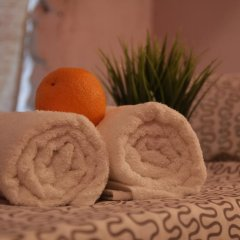 Гостиница Арт Галактика Стандартный номер с различными типами кроватей фото 23