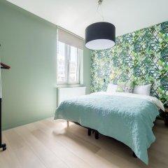 Отель Smartflats Design - Cathédrale 3* Апартаменты с различными типами кроватей фото 11
