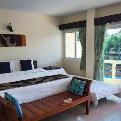 Отель Bacchus Home Resort 3* Семейный номер Делюкс с двуспальной кроватью