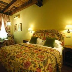 The Hotel Narutis 5* Стандартный номер с различными типами кроватей