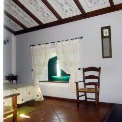 Hotel Rural Soterraña 3* Стандартный номер с двуспальной кроватью фото 5