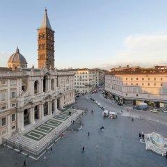 Отель Santa Maria Maggiore House Италия, Рим - отзывы, цены и фото номеров - забронировать отель Santa Maria Maggiore House онлайн