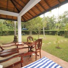 Отель Dalmanuta Gardens Шри-Ланка, Бентота - отзывы, цены и фото номеров - забронировать отель Dalmanuta Gardens онлайн фото 14