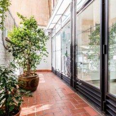 Отель Provenza Flat Барселона балкон