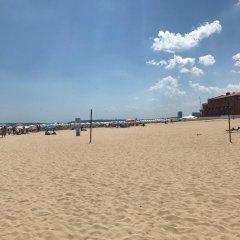 Отель Oleander House and Tennis Club пляж фото 2