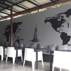 Отель The Fong Krabi Resort интерьер отеля