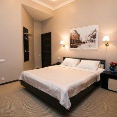 Гостиница Ханзер 3* Номер Делюкс с различными типами кроватей