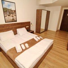 Отель Tbilisi View 3* Стандартный номер с 2 отдельными кроватями фото 13