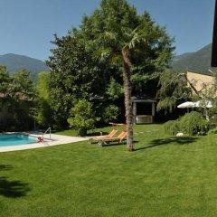 Hotel Verena Лана бассейн фото 2