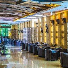 Отель Bambara Hotel Premium Венгрия, Силвашварад - отзывы, цены и фото номеров - забронировать отель Bambara Hotel Premium онлайн питание фото 3