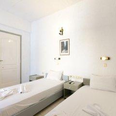 Park Hotel 2* Стандартный номер с различными типами кроватей фото 6