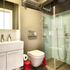 Отель Nuru Ziya Suites 4* Люкс повышенной комфортности фото 12