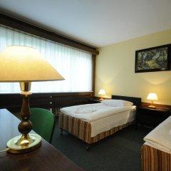 Olimpia Hotel 3* Стандартный номер фото 7