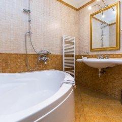 Hotel Caruso 4* Люкс повышенной комфортности с различными типами кроватей фото 3