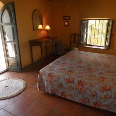 Отель Molino El Vinculo Вилла разные типы кроватей фото 2