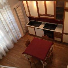 Отель La Maison del Capestrano Студия с разными типами кроватей фото 5