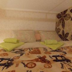 Гостиница Terem'OK na Obvodnom Стандартный номер с различными типами кроватей фото 8