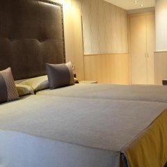 Gran Hotel Barcino 4* Стандартный номер с двуспальной кроватью фото 25