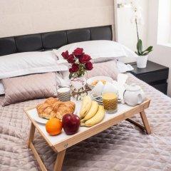 Отель 88 Studios Kensington Студия с различными типами кроватей фото 19