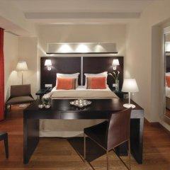 O&B Athens Boutique Hotel 4* Люкс с различными типами кроватей фото 10