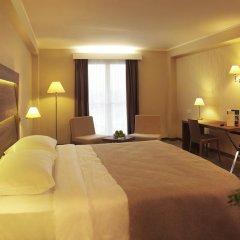Hotel Apollo – Terme & Wellness LifeClass 4* Стандартный номер с различными типами кроватей фото 4