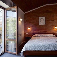 Geneva Park Hotel 3* Стандартный номер с различными типами кроватей фото 11