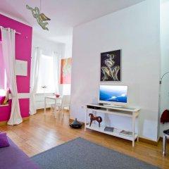Отель Rooms Zagreb 17 4* Апартаменты с различными типами кроватей фото 3