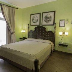 Hotel dei Coloniali 3* Номер категории Эконом фото 7