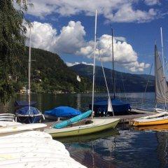 Отель Naturhotel Alpenrose Австрия, Мильстат - отзывы, цены и фото номеров - забронировать отель Naturhotel Alpenrose онлайн приотельная территория