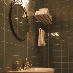 Отель Next Inn 3* Стандартный семейный номер с двуспальной кроватью фото 6