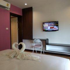 Отель Pantharee Resort Таиланд, Нуа-Клонг - отзывы, цены и фото номеров - забронировать отель Pantharee Resort онлайн удобства в номере