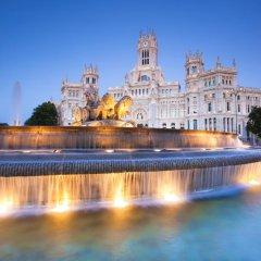 Отель NH Madrid Sur Испания, Мадрид - отзывы, цены и фото номеров - забронировать отель NH Madrid Sur онлайн бассейн