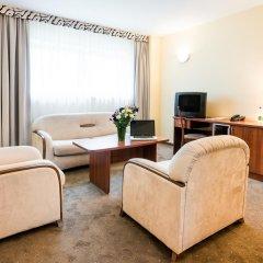 Sangate Hotel Airport 3* Улучшенные апартаменты с различными типами кроватей фото 6