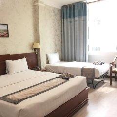 Отель COMMON INN Ben Thanh 2* Стандартный номер с различными типами кроватей фото 2
