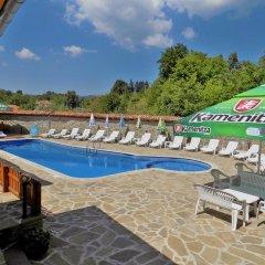 Отель Yakovtsi Inn Арбанаси бассейн фото 3