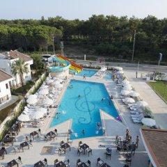 Отель Sarp Hotels Belek бассейн фото 2