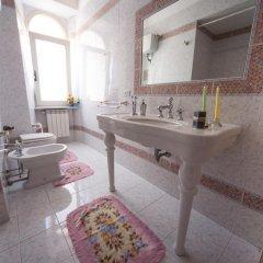 Отель B&B Turra Италия, Рим - отзывы, цены и фото номеров - забронировать отель B&B Turra онлайн ванная фото 2